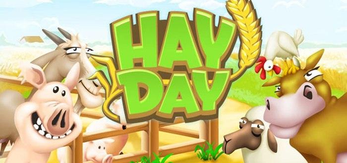 Hay Day rolt zomerupdate 2020 uit: eekhoorns en nieuwe machine