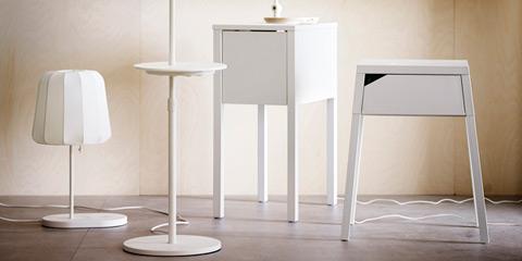 IKEA QI opladen