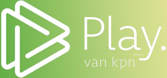 KPN Play: uitgebreide on-demand dienst, ook voor niet-klanten