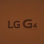 LG G4: smartphone met unieke vormgeving aangekondigd