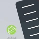 16 nieuwe functies in Action Launcher 3.4