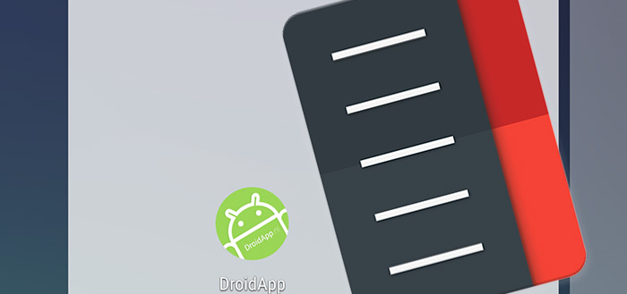 Action Launcher 3.5: nieuwe aanpasbare Quickbar
