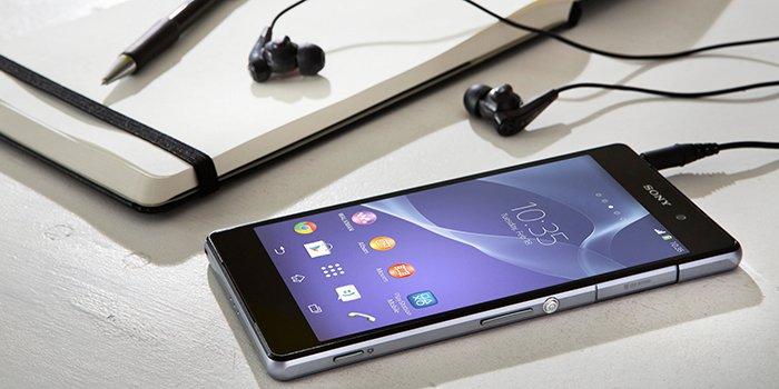 Sony Xperia Z2: Android 5.0.2 Lollipop bereikt Nederland