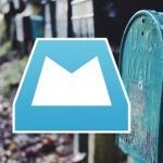 Mailbox van Dropbox krijgt Material Design