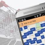 """Marktplaats app krijgt handige """"Kijk in uw Wijk"""" functie"""