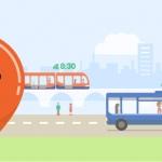 Moovit 4.0: OV-app ontvangt grote update vol nieuwe functies