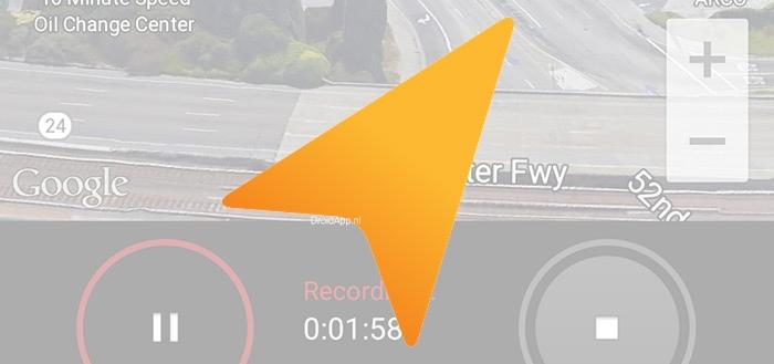Google My Tracks definitief niet meer te gebruiken: dit zijn de alternatieven