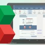 OfficeSuite 8.2 update: nieuwe handige functies en Material Design