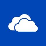 OneDrive header