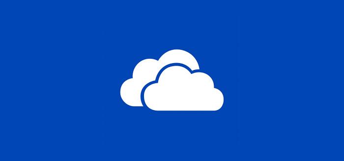 Microsoft OneDrive 3.2 laat je content casten naar de Chromecast