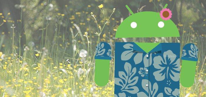 Hooikoorts apps: de pollen te lijf met deze vier apps