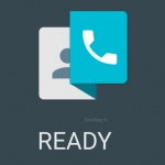 Ready 2.0 dialer-app met Material Design in Play Store (Giveaway)