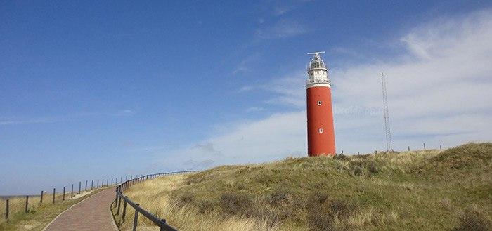 TexelPoints app: ontdek Texel en spaar punten