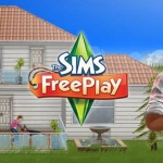 The Sims FreePlay update laat je je droomhuis bouwen