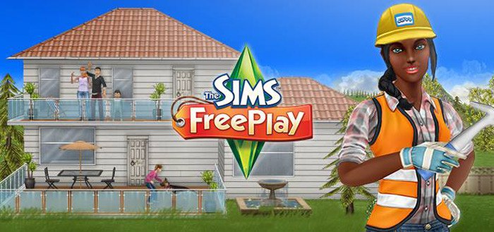 The Sims FreePlay: Glitz and Glam update uitgebracht