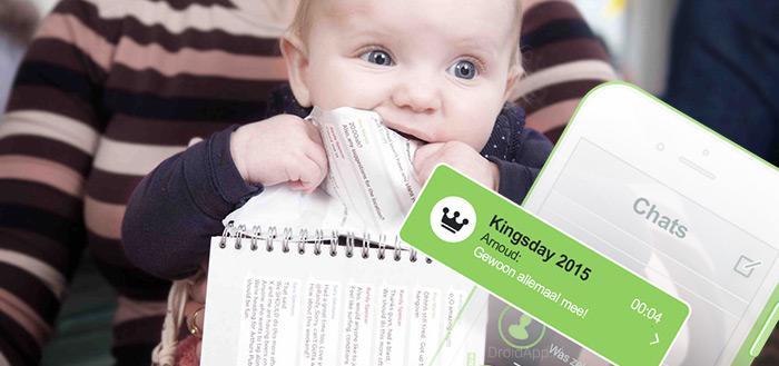 Whappbook: Nederlands bedrijf drukt boek van je WhatsApp-berichten (+ korting)