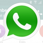WhatsApp v2.12.84 met Material Design uitgebracht in Play Store