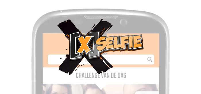 GTST: [X]Selfie-app uit Goede Tijden, Slechte Tijden uitgebracht