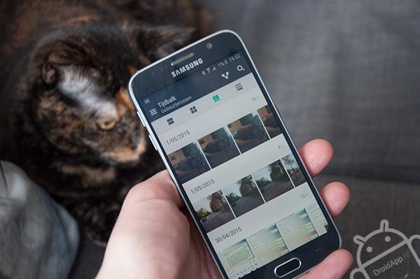HTC Album - S6