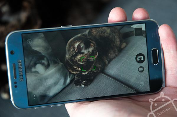 HTC Camera - S6