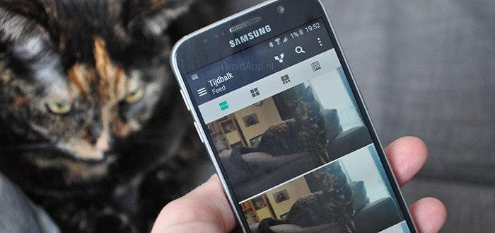 HTC Camera en HTC Album werken ook op niet-HTC toestellen