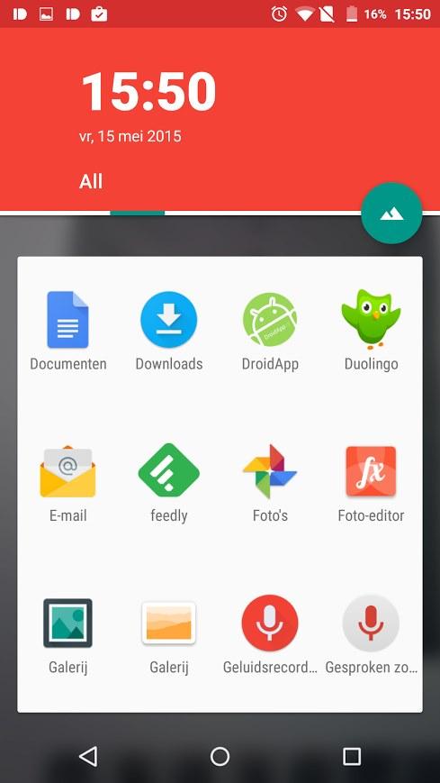 HomeUX-app