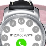 LG brengt bel-app uit voor Android Wear