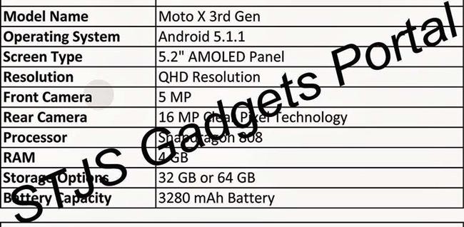 Moto-X-2015-specs