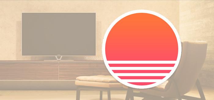 Sunrise Calendar integreert handige TV-gids