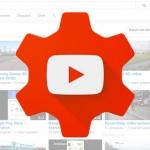 YouTube Creator Studio 1.4.7 met visuele verbeteringen (+ APK)