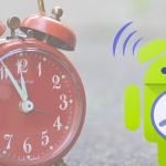 AlarmDroid 2.0: meer functies en Material Design voor wekker-app
