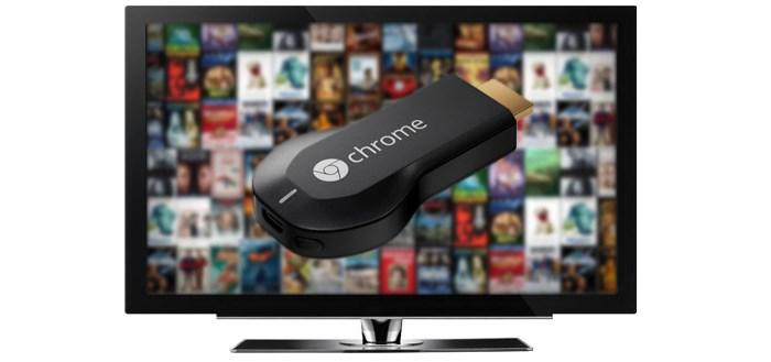Chromecast-bezitters krijgen 3 maanden gratis Videoland Unlimited