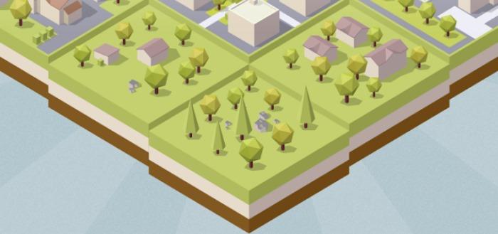 City 2048: verslavende puzzelgame in nieuw jasje