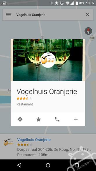 Citymaps Android