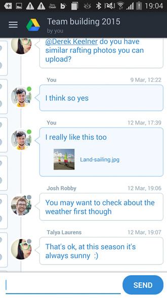 FileChat