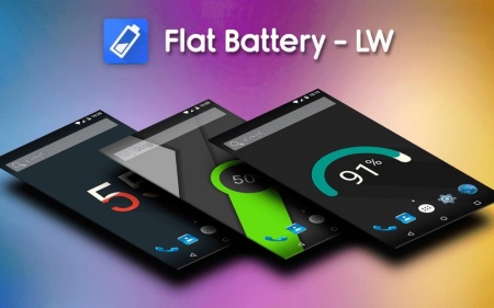 flat-battery-themes