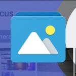 Gelikte galerij-app 'Focus' vanaf nu in de Play Store