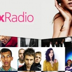 Nokia MixRadio met widget en notificatiebalk-opties
