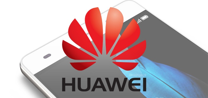Exclusief: Huawei P8 Lite ook vanaf vrijdag in Nederland