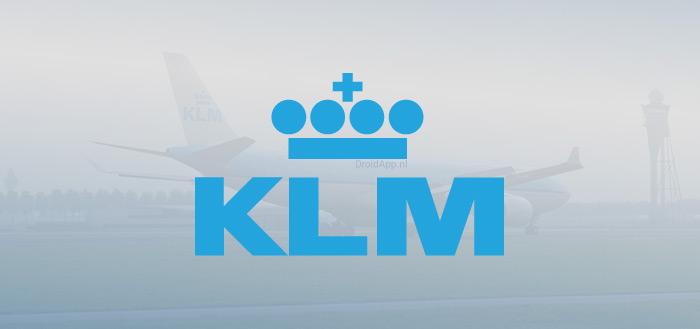 KLM lanceert 'Jets' game: vliegen door Amsterdam
