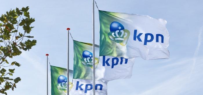 KPN gestart met testen telefonie over 4G
