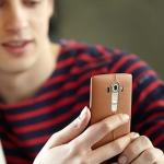 Camera LG G4 uitgelicht door fotograaf Colby Brown