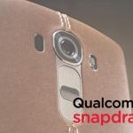 LG G4: dit is waarom voor de Snapdragon 808 is gekozen