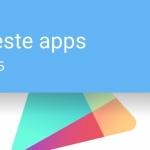 De 10 beste apps van mei 2015