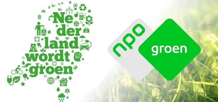Nederland wordt groen: duurzaam besparen met de NPO Groen app