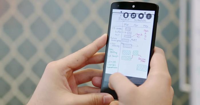 Microsoft Office Lens officieel uitgebracht voor Android