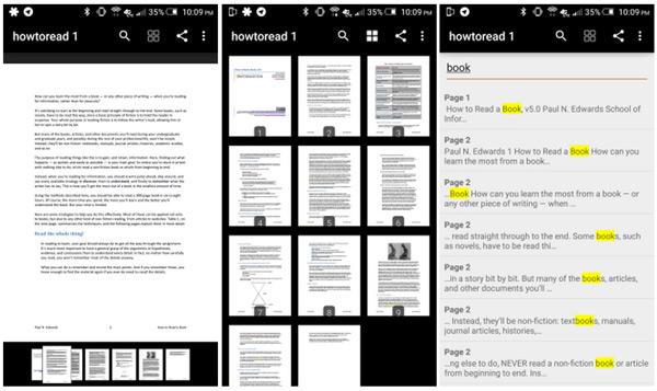 OneDrive PDF