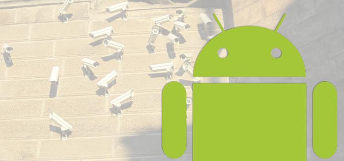Ruim 1300 apps voor Android slaan zonder toestemming je gebruikersdata op