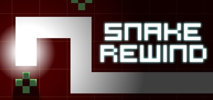 Snake Rewind officieel uitgebracht voor Android