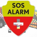 SOS Alarm App: direct contact met hulpdiensten